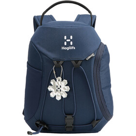 Haglöfs Corker Backpack X-Small Barn tarn blue